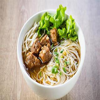 【北方面食】Beef Noodles 牛肉面
