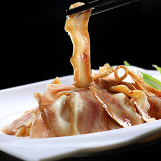 【北方面食】Sauced Pork Ear 卤猪耳