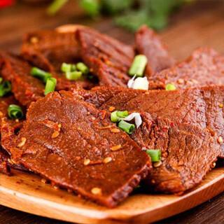 【北方面食】Stewed Beef 卤牛肉