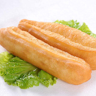 【北方面食】Deep Fried Dough Stick 油条(2pcs)