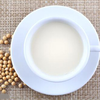 【北方面食】Soybean Milk 豆浆