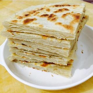 【北方面食】Fliur Bake 发面大饼