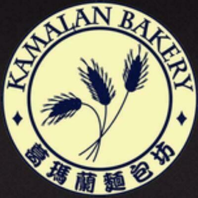 【葛玛兰】Black Rice Red Bean Bread紫米红豆