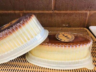 【葛玛兰】Japanese Cheese Cake日本风味起司蛋糕