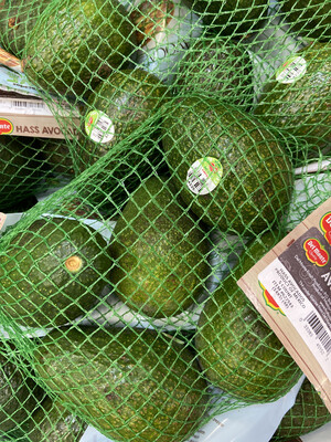 【RSP】Large Avocado 牛油果 5CT