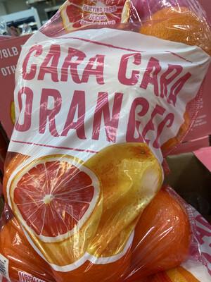 【RSP】Cara Cara Oranges 红心甜橙 8lb