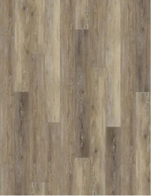 SMARTCORE Ultra 8-Piece 5.91-in x 48.03-in Woodford Oak Luxury Vinyl Plank Flooring