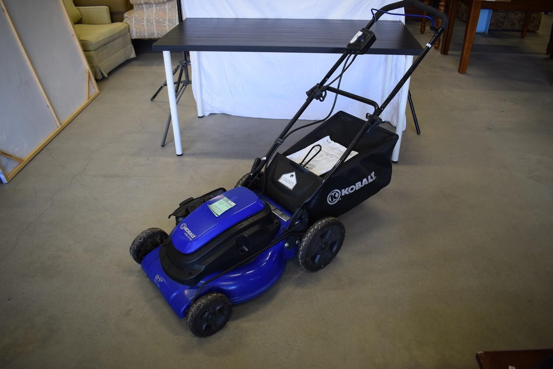 "Kobalt 21"" Lawn Mower"