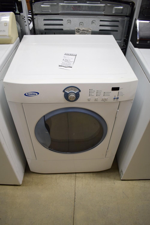 Crosley Electric Dryer