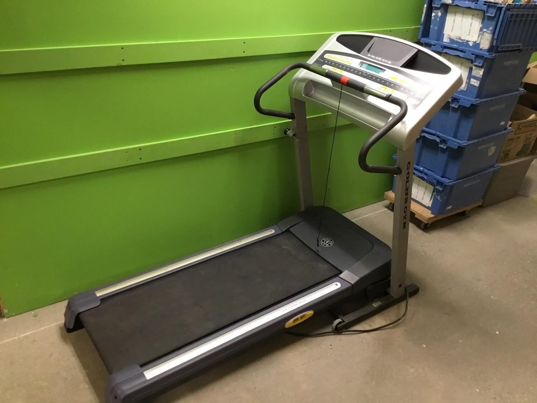 Gold's Gym Treadmill