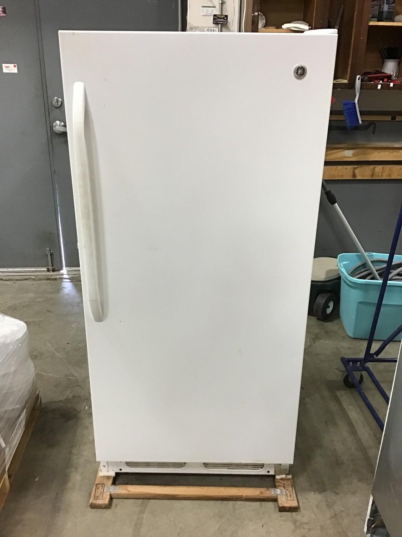 GE Standing Freezer