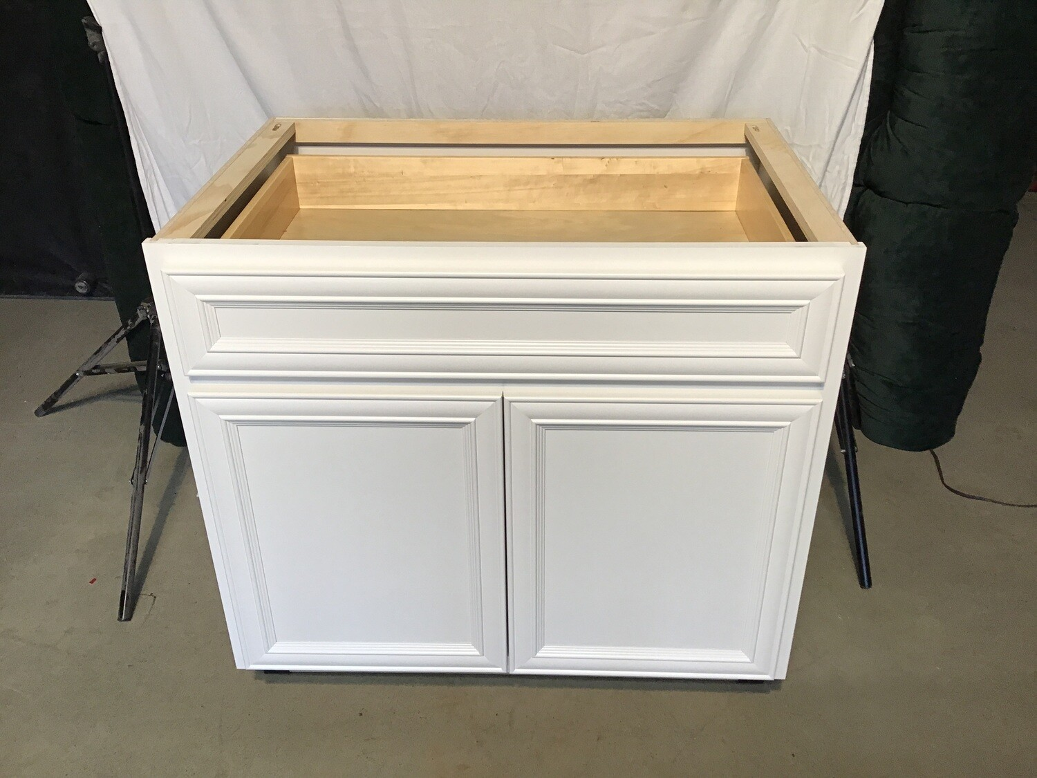 "Brand New 36"" Base Cabinet"