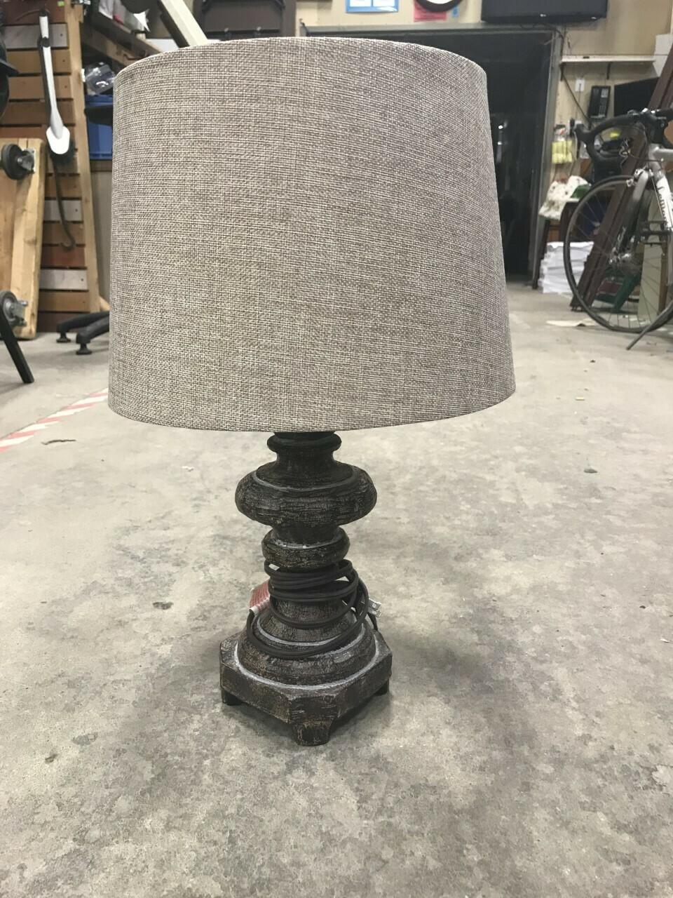 Small Desk Lamp