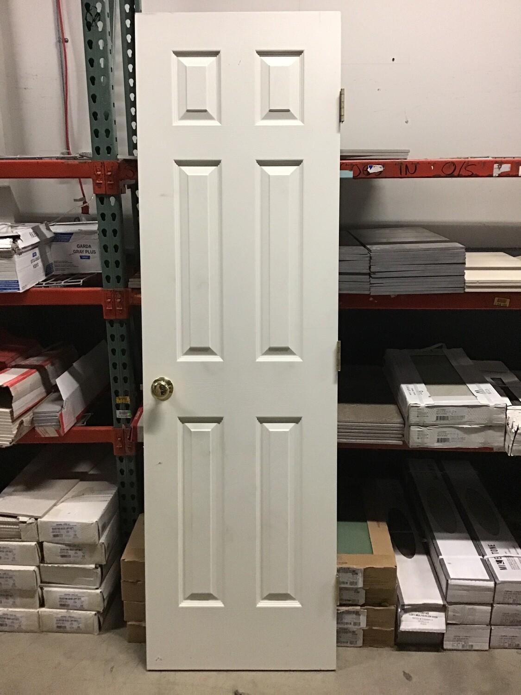 """24"""" x 80"""" door"""