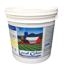 Local Color Paint