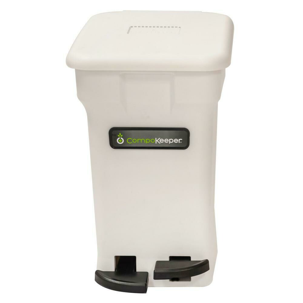 CompoKeeper Kitchen Compost Bin