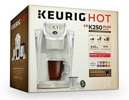 Keurig K250Plus Coffee Brewers