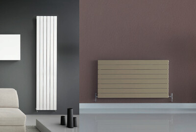 SLIEVE STEEL PANEL RADIATORS