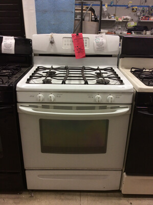 Kenmore Oven