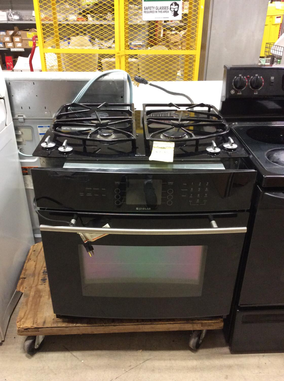 Jenn-Air Burner Oven