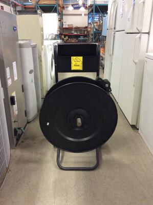 Metal Bending Cart