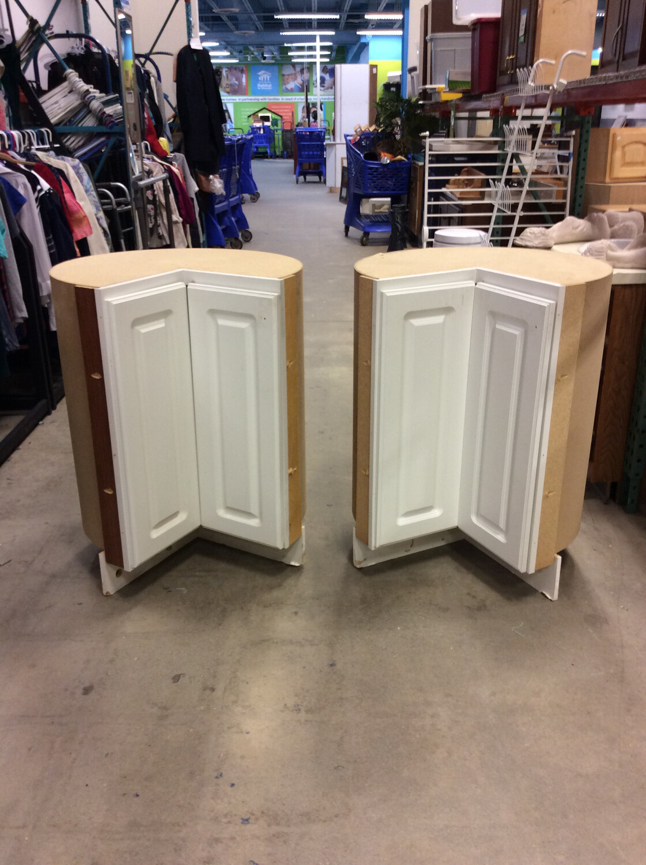 10 Piece Cabinet Set