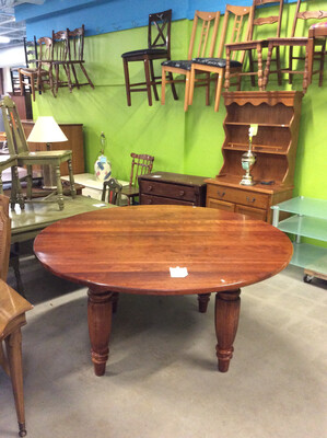 Lexington Round Table