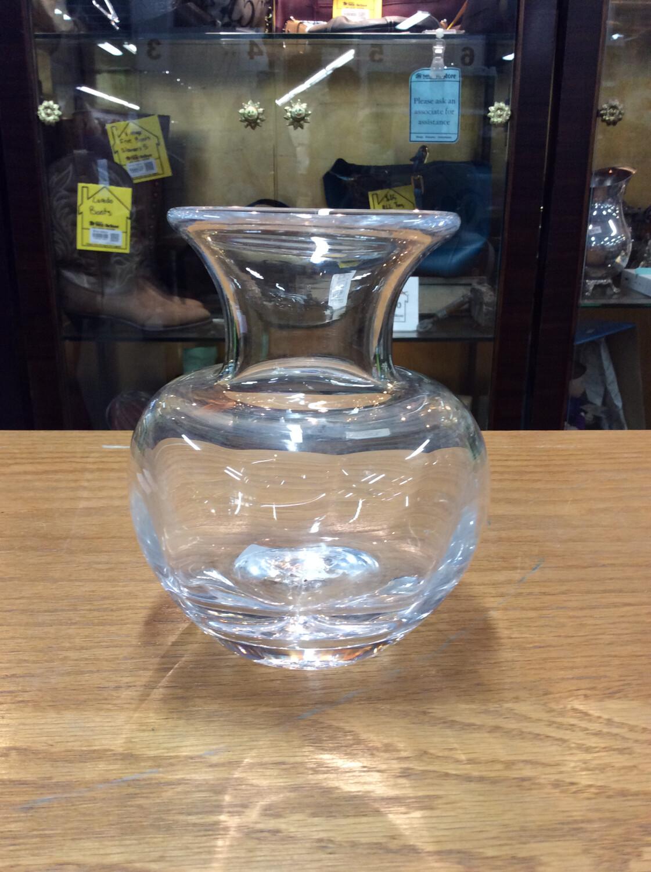 Simon Pierce Small Flower Vase