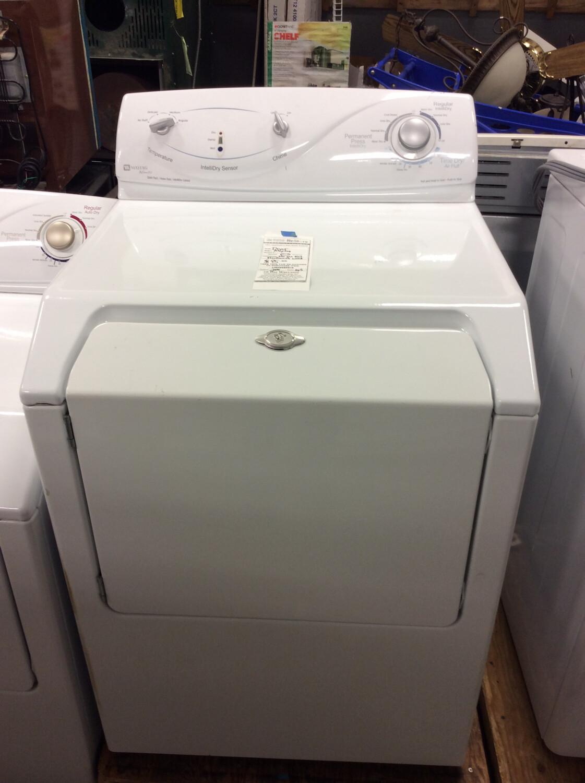 Maytag Atlantis NG Dryer