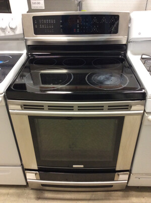 Electrolux Stainless Stove