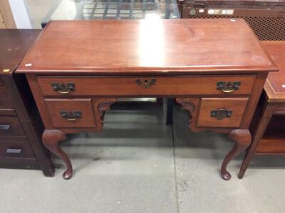 Dutch Footed Desk