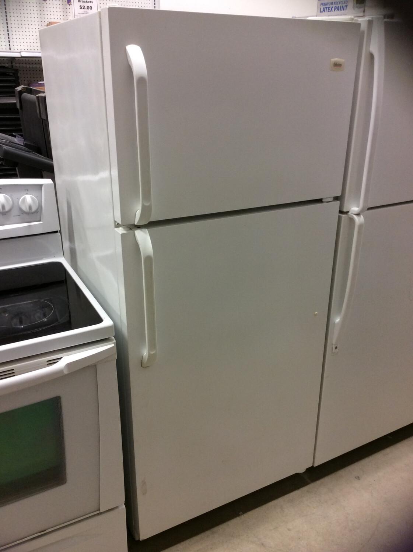 Gibson Refrigerator
