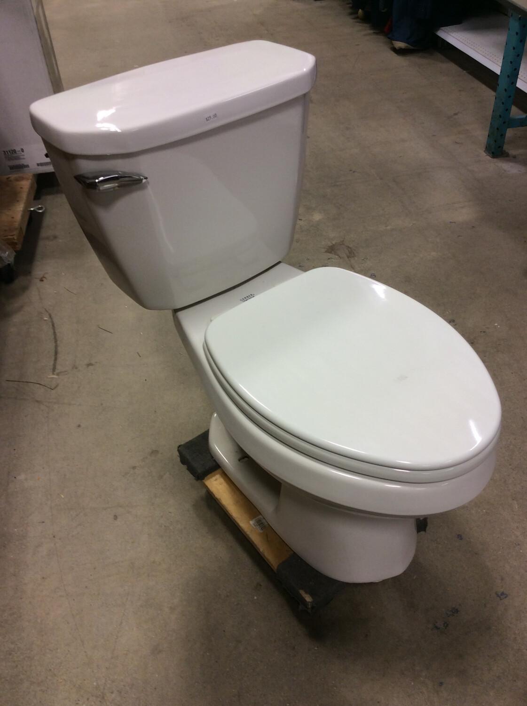 Gerber Toilet 2