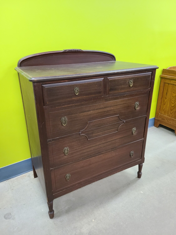 Chamberlain's Dresser