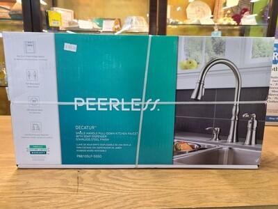 Peerless Decatur Faucet