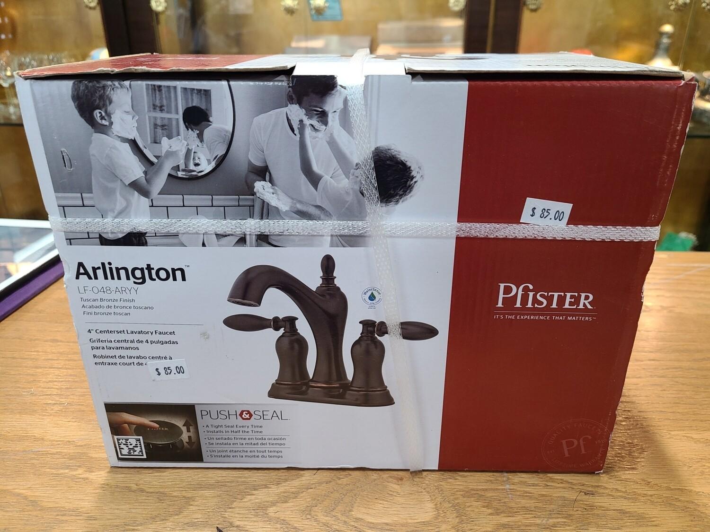 Pfister Arlington Faucet