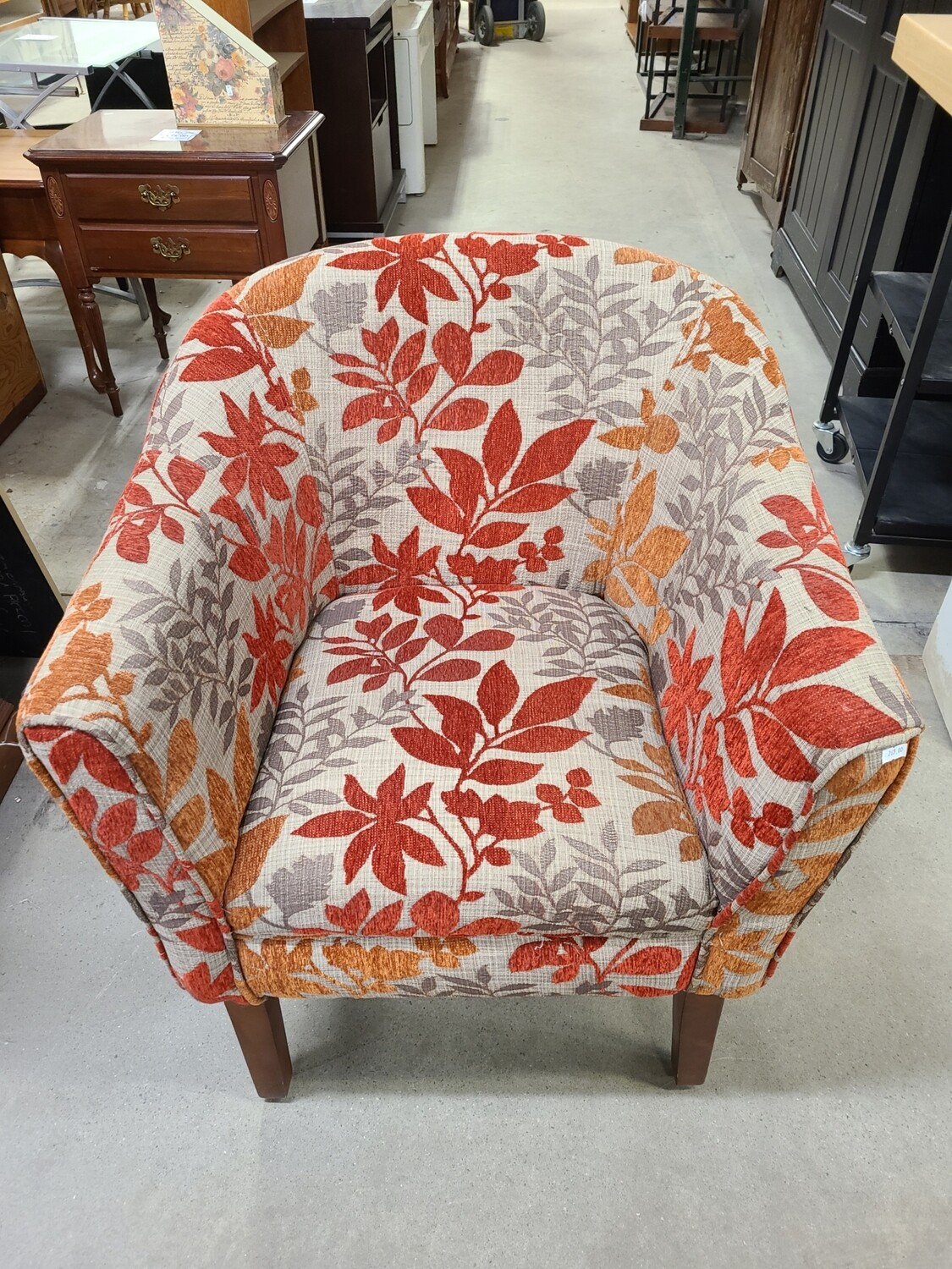 Coaster Accent Chair