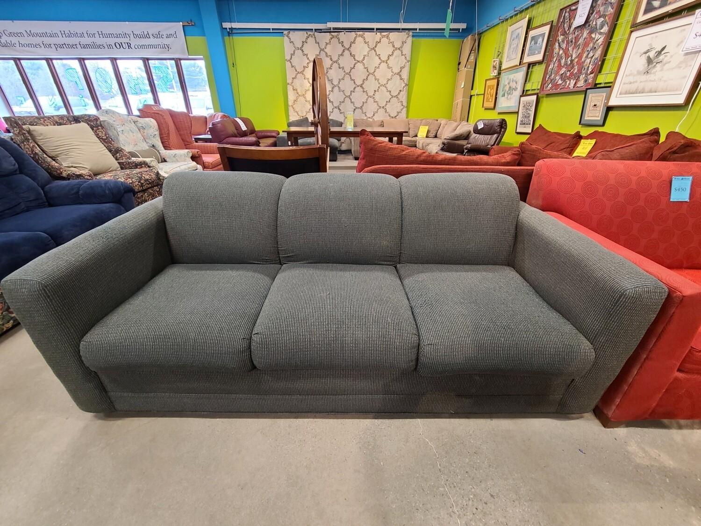 Green Sleeper Sofa