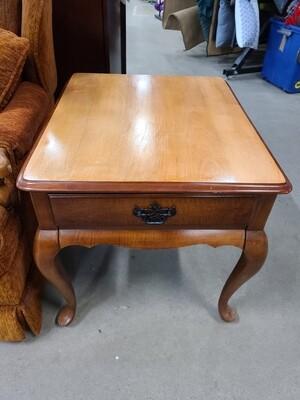 Hammary End Table