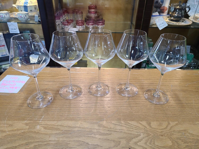 Stolze Lausitz Glasses
