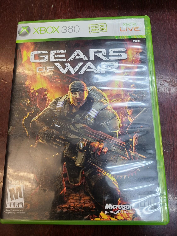 Gears of War (360)