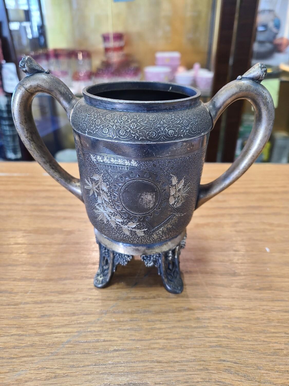 Meriden B. Company Sugar Bowl