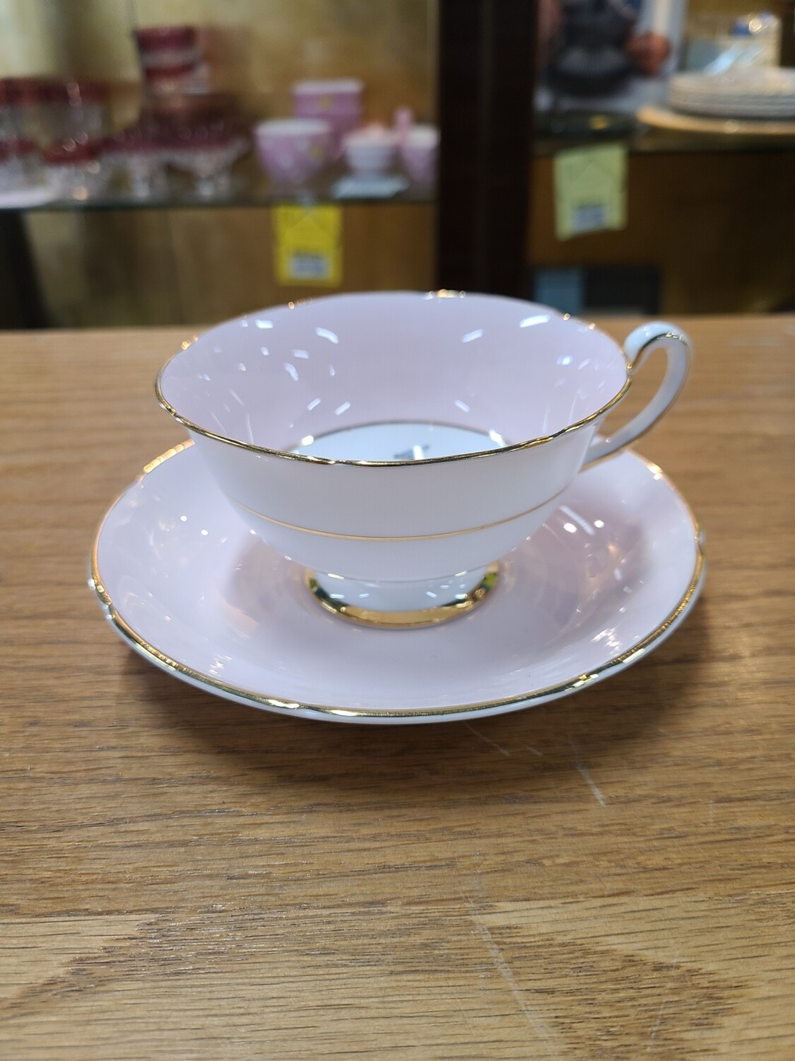 Royal Canadian Airforce Cup & Saucer
