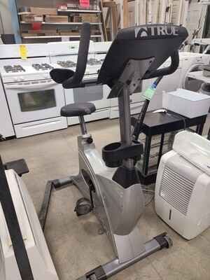 True Z7 Upright Exercise Bike