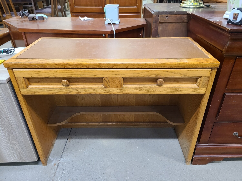 "Stanley 40"" Desk"