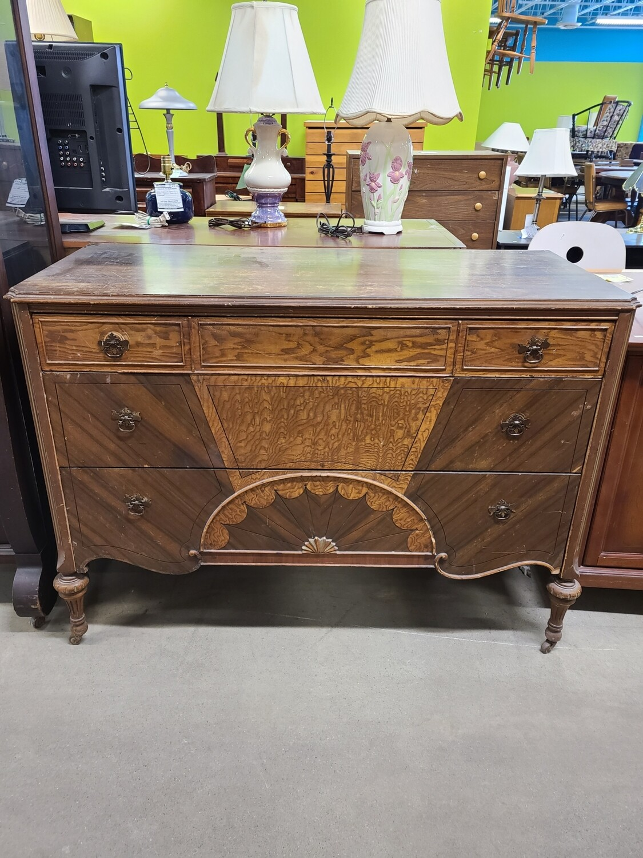 NY Penn Furniture Company Bureau