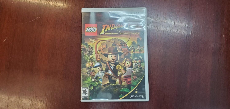 Lego Indiana Jones - Wii