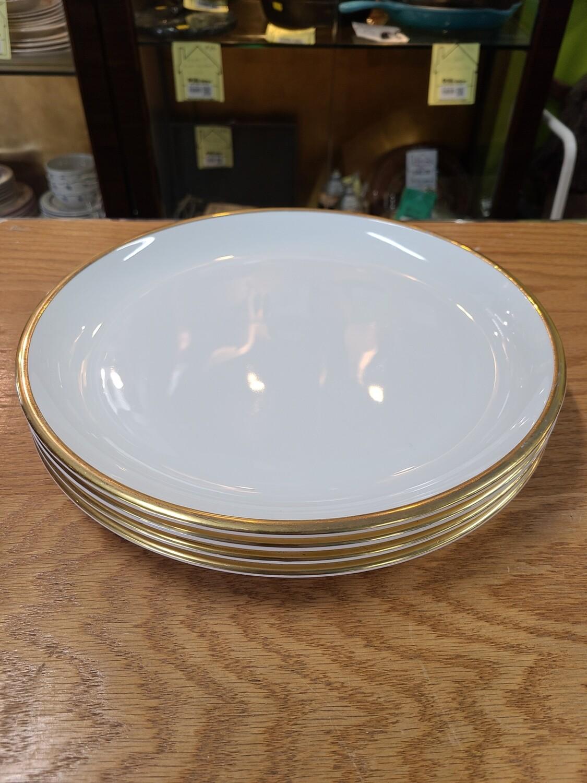 Wedgwood Bone China Plato Dinner Plates
