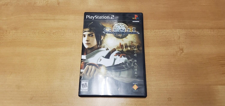 Genji - Playstation 2