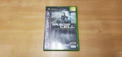 Splinter Cell - Xbox